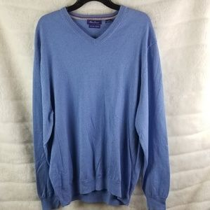 Alan Flusser Sweater